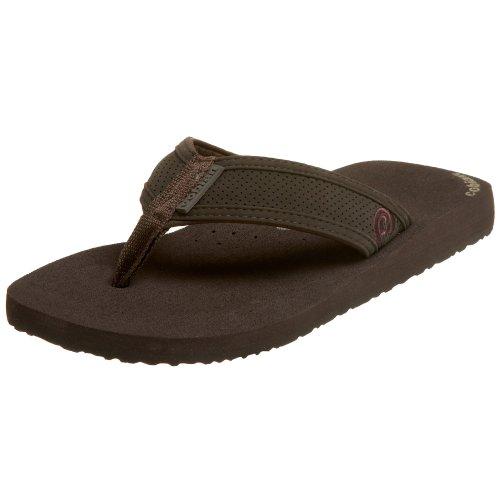 cobian Flop Mens cobian Mens Flip Floater Floater Chocolate Flip Stw1qRx