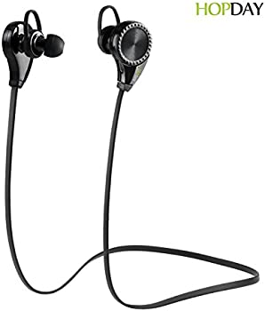 Bluetooth Wireless Sports Headphones