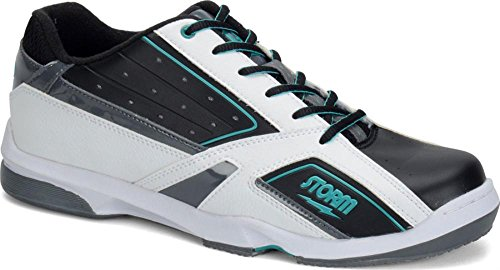 Storm - Mens - Blizzard (Left Hand Bowling Shoes)