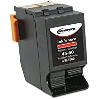 Innovera - Compatible With Ijink3456h Postage Meter 17000 Page-Yield Red Product Category: Imaging Supplies And Accessories/Inkjet Printer Supplies