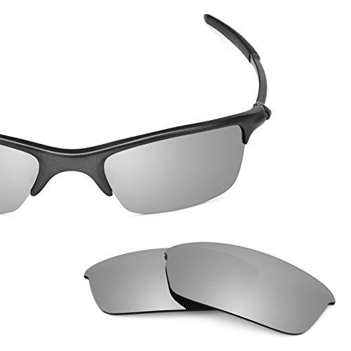 Verres Revant pour monture Oakley Razrwire Polarisés 2 Combo Pack de paires K004