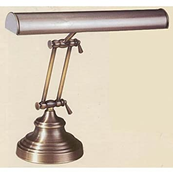 House Of Troy AP14 41 71 Advent Piano/Desk Lamp, 14u0026quot;