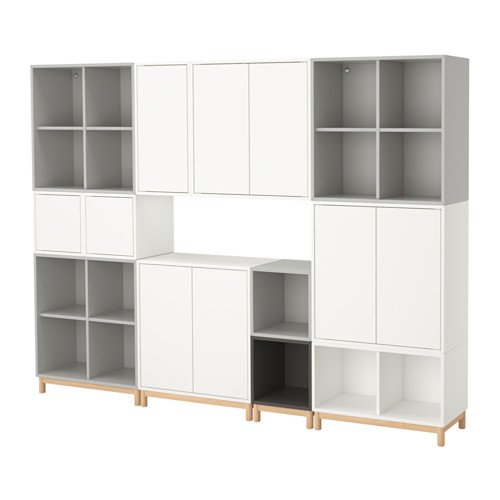 ikea storage combination - 9