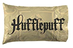 Jay Franco Harry Potter House of Hufflep...