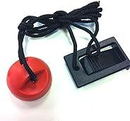 Round Magnet Safety Key