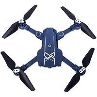 HC629 Drone, Foutou 2.4G Pocket Mini Foldable WiFi FPV Camera RC Quadcopter
