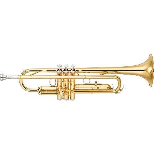 Yamaha YTR-2330 Standard Bb Trumpet Bb Trumpet by YAMAHA