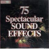: 75 Spectacular Sound Effects, Vol. 2