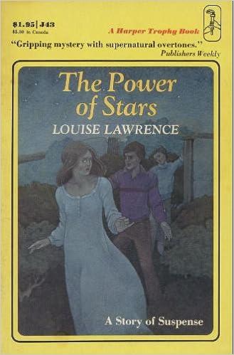814ebebcaba The Power of Stars  Louise Lawrence  9780064400435  Amazon.com  Books