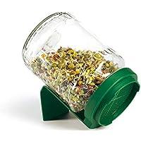 Vogel Biosnacky Keimglas Glass Seed Sprouter