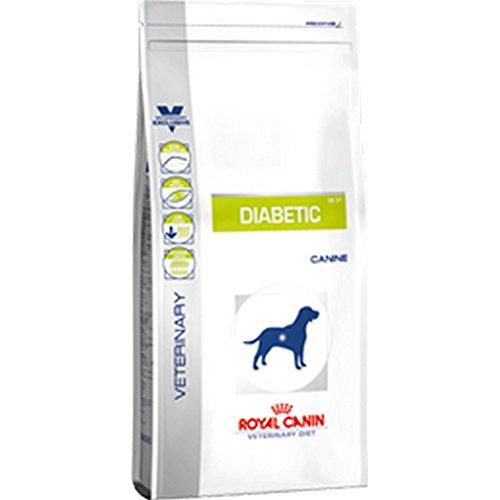ROYAL CANIN Alimento para Perros Diabetic DS37-12 kg