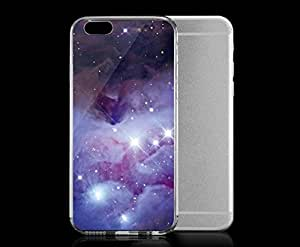 Light weight with strong PC plastic case for iphone 5 5s Art Photography Space NGC 1977 Reflection Of Orion Nebula