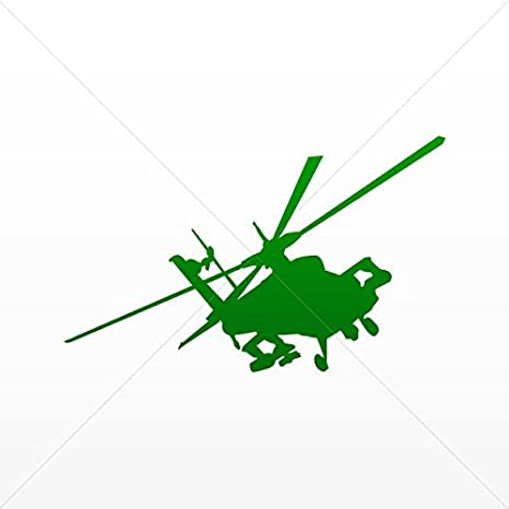 Amazon com: Decals Stickers Air Force Figures Helicopter