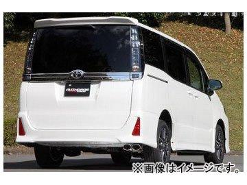 フジツボ ( FUJITSUBO ) マフラー【 オーソライズ S 】トヨタ ヴォクシー ZS / ノア Si ZRR85W 4WD 360-27442 B00UECANJC