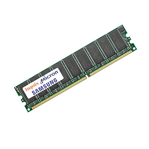 2GB Kit (2x1GB Modules) RAM Memory Fujitsu-Siemens Primergy Econel 40 (PC3200 - ()