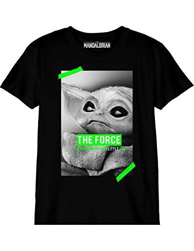 cotton division BOSWMANTS001 jongens T-shirt