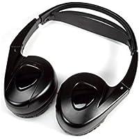 Advent Audiovox MTGHP1CA Single channel wireless fold-flat headphones