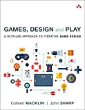 Games, Design and Play: A detailed approach to
