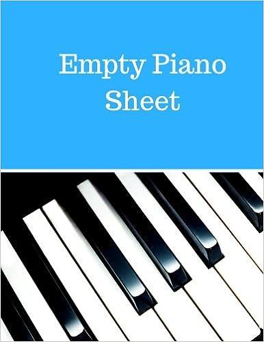 blank sheet music free audio books downloads sites