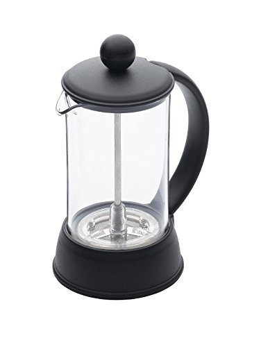 350ml Le'xpress Three Cup Cafetiere With Polycarbonate Jug
