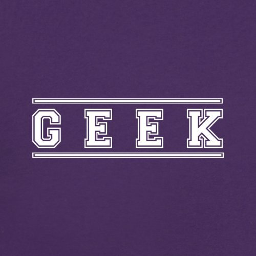 Geek Violet Style Unisex Dressdown pull Couleur Font college Sweat 12 CpUwwv7d