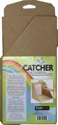 - Clear Snap 92504 Color Catcher