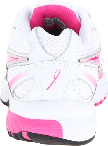 Reebok Footwear Womens Pheehan Running Shoe Pink Ribbon/White/Dynamic Pink/Steel/Black WfBdtp0