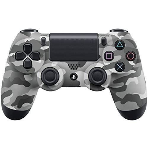 DualShock 4 Wireless Controller for PlayStation 4 – Urban Camouflage [Old Model] 41xZ2QnncvL  Home Page 41xZ2QnncvL
