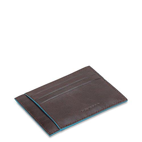 Piquadro  Kreditkartenhüllen, Braun