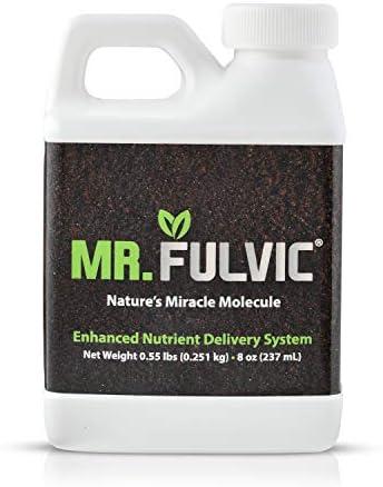 Fulvic Amendment Hydroponic Nutrient Enhancer product image