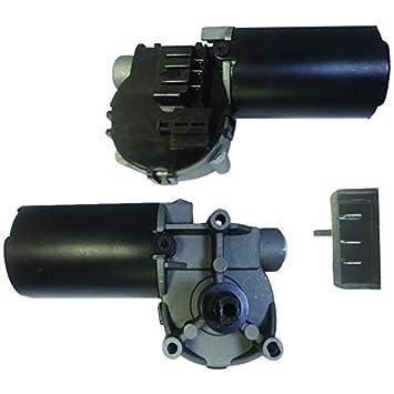 Partes reproductor nuevo parabrisas limpiaparabrisas motor para Ford Mustang 1987 - 1993: Amazon.es: Coche y moto