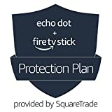 2-Year Protection Plan for Echo Dot and Amazon Fire TV Stick