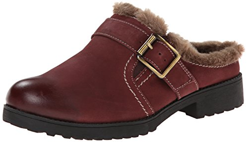 Ernesta Women's Ernesta Naturalizer Wine Women's Mule Naturalizer Mule Naturalizer Women's Wine Naturalizer Ernesta Wine Mule EqSwTp