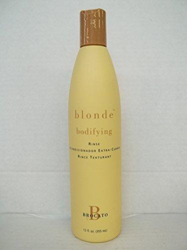 Brocato Brocato Blonde Bodifying Rinse(12 - Bodifying Rinse