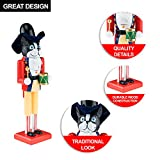 Clever Creations Drummer Dog 12 Inch Traditional