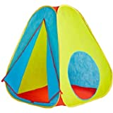 Worlds Apart Pop-Up Tent - 90 cm x 75 cm x 75 cm