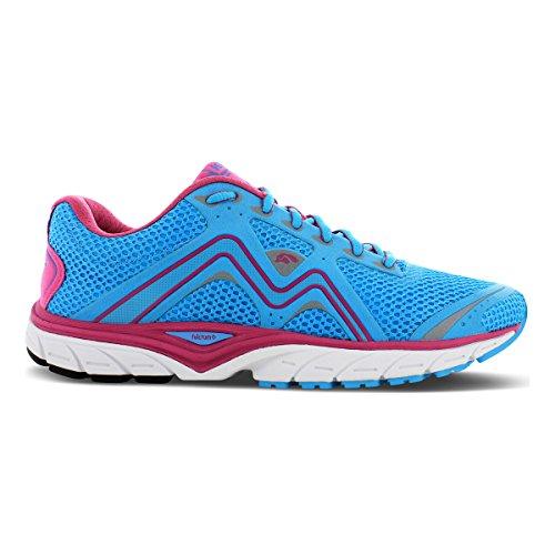 Karhu Fast 5 Fulcrum Road Zapatillas Running BlueAtoll/Arándano Mujer Baya