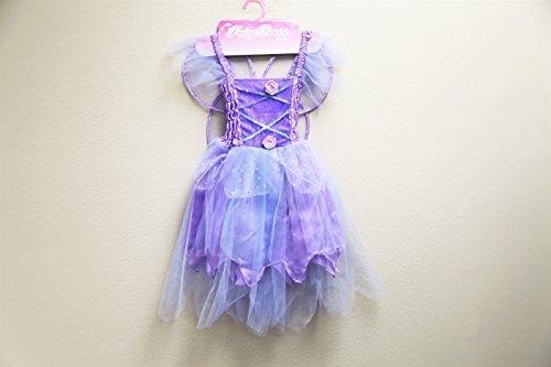 Jason Party Girls' Princess Dress 2-4 years (Jason Fancy Dress)