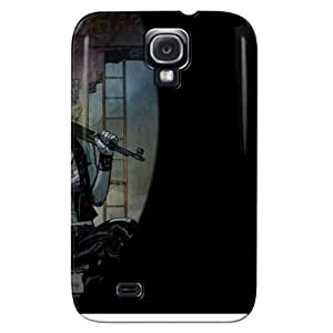 New Style Perfect For Galaxy S4 Protective Case Black O0tCSUBJwM