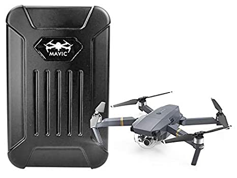 Celman CLM08 Mavic Pro - Mochila con luz Dura para dron ...