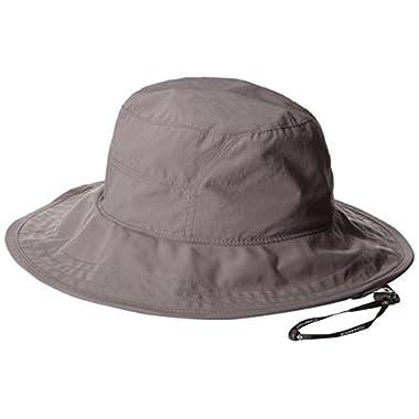 ExOfficio Unisex Bugsaway Adventure Hat Slate, Large/X-Large