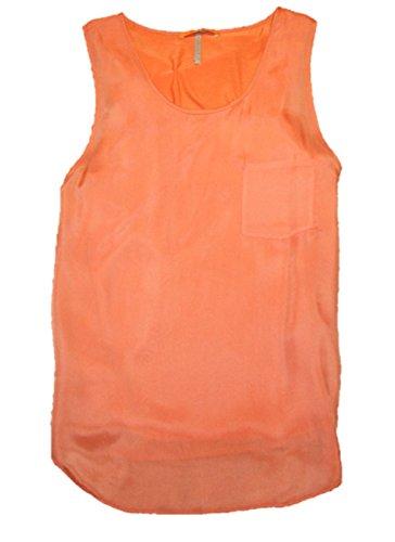 BOSS ORANGE TOP kethna2couleur orange 816