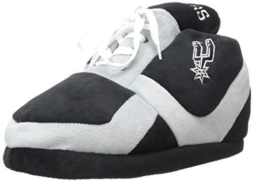 San Antonio Spurs 2015 Sneaker Slipper Large ()