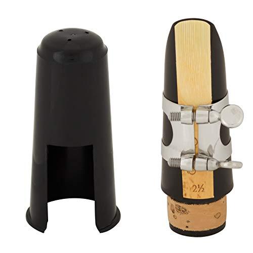 Cecilio B Flat Clarinet Mouthpiece with Ligature