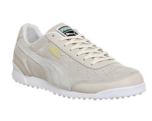 Puma - Zapatillas para hombre Birch Off White Exclusive