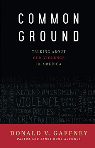Common Ground: Talking about Gun Violence in America (Mall In Westminster)