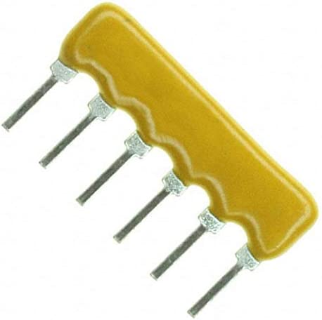 4606X-101-471LF RES ARRAY 5 RES 470 OHM 6SIP Pack of 100