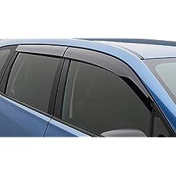SUBARU 2019 Forester Side Window Wind Deflectors Vent Visors F0010SJ020 Genuine Base Premium Sport