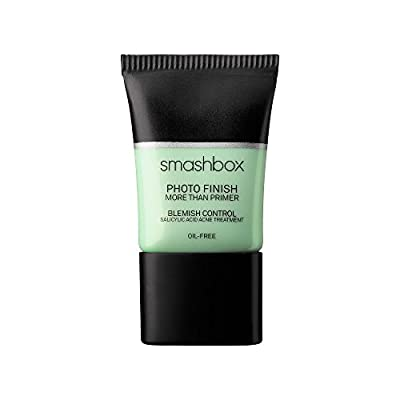 Smashbox Cosmetics Photo Finish Travel Primer - Blemish Control 0.4oz