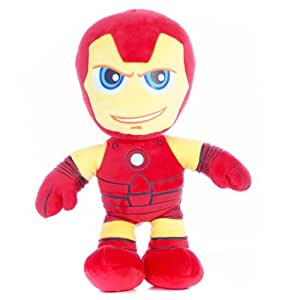 Amazon.com: WL 12 inch peluche de Marvel Avengers Iron Man ...